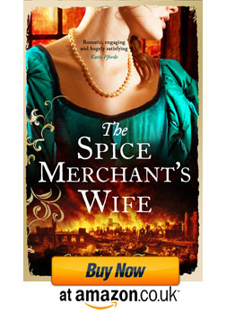 Spice-Merchants-Wife