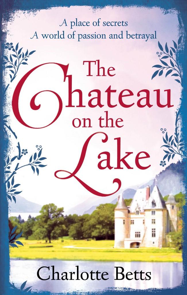 Chateau on the Lake (1)
