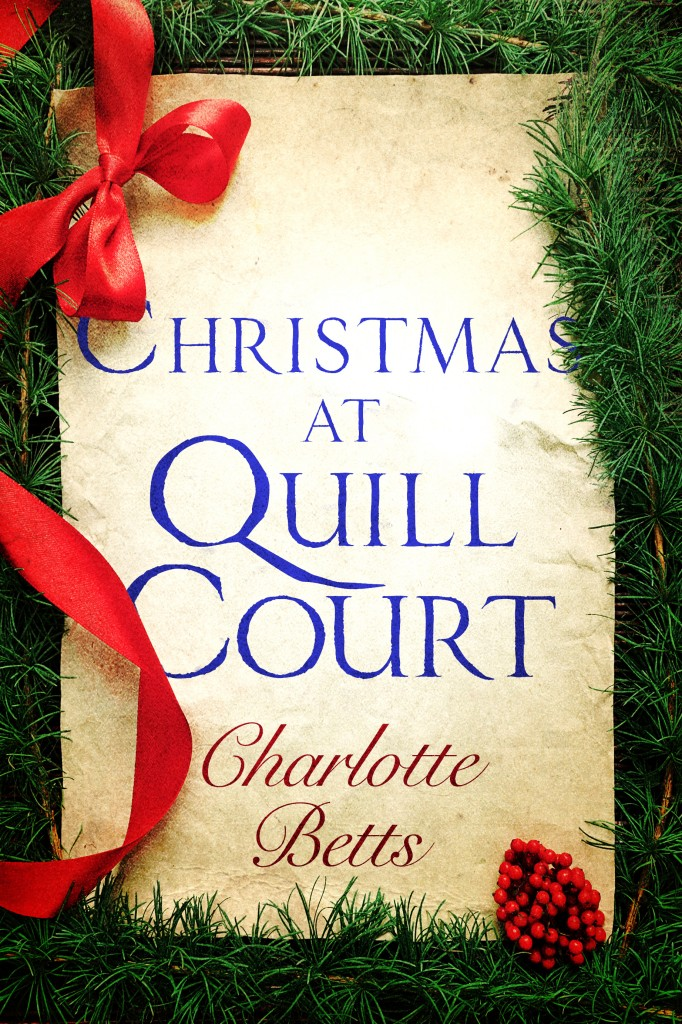 ChristmasQuillCourt cover
