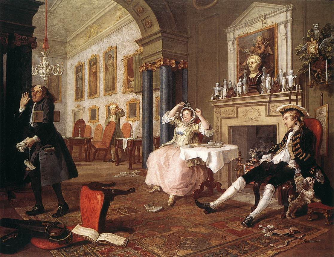 Maria Glenn, Brave & Determined Young Woman of Regency England