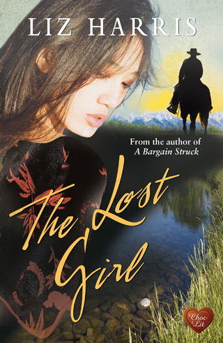 The Lost Girl (1)