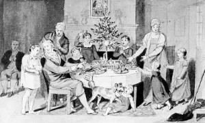 Sketch+of+a+Christmas+Celebration+Republic+of+Pemberley